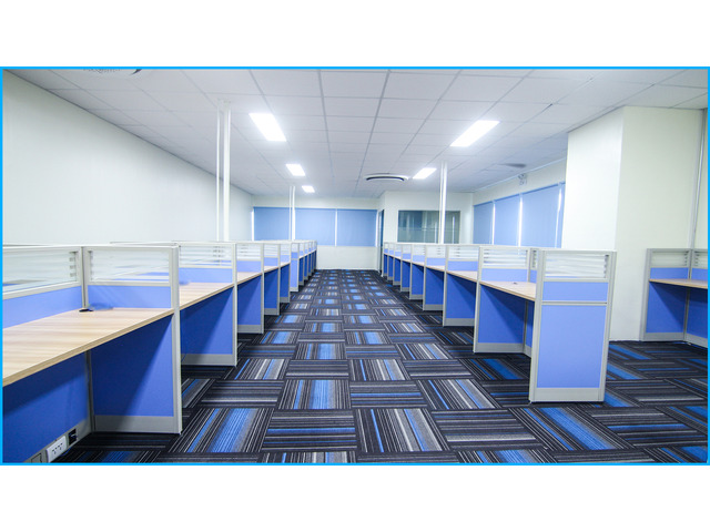 Serviced Office I Office for Rent in IT Park Cebu City 2021 - 4