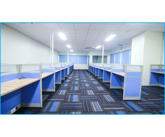 Serviced Office I Office for Rent in IT Park Cebu City 2021 - Image 4