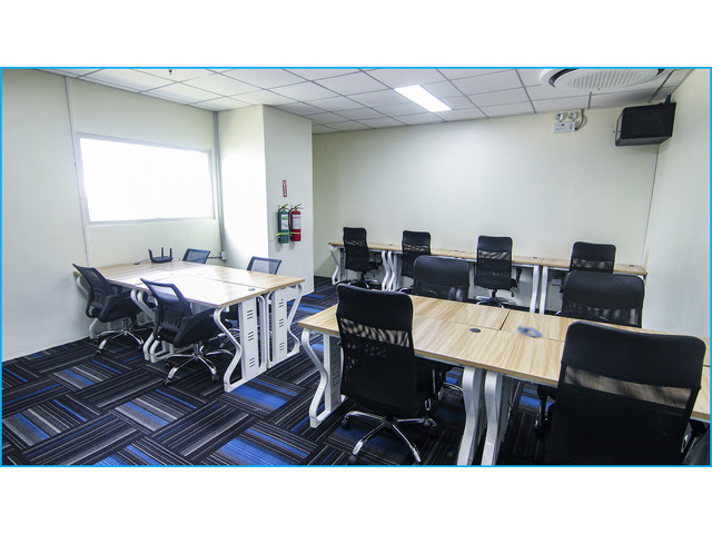 Office for Rent I Call Center Office for Hire in Cebu & Pampanga - 1
