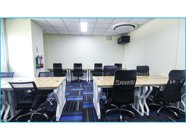 Office for Rent I Call Center Office for Hire in Cebu & Pampanga - 2