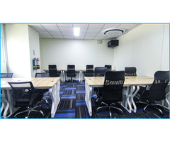 Office for Rent I Call Center Office for Hire in Cebu & Pampanga - Image 2