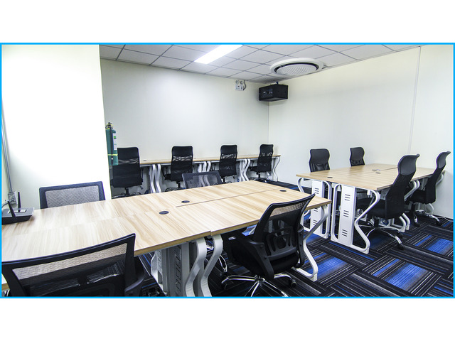 Office for Rent I Call Center Office for Hire in Cebu & Pampanga - 3