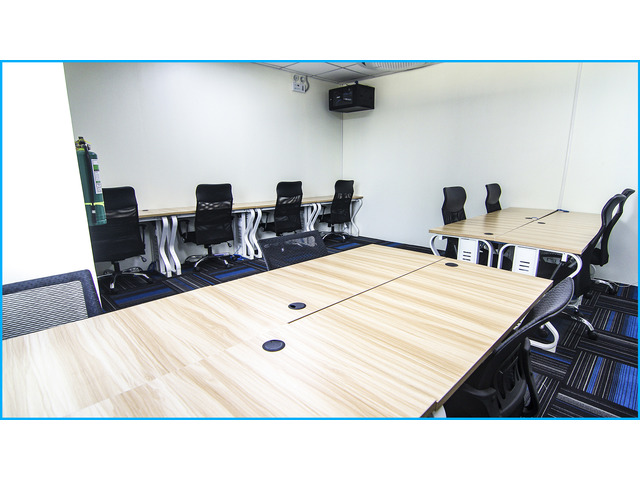 Office for Rent I Call Center Office for Hire in Cebu & Pampanga - 4