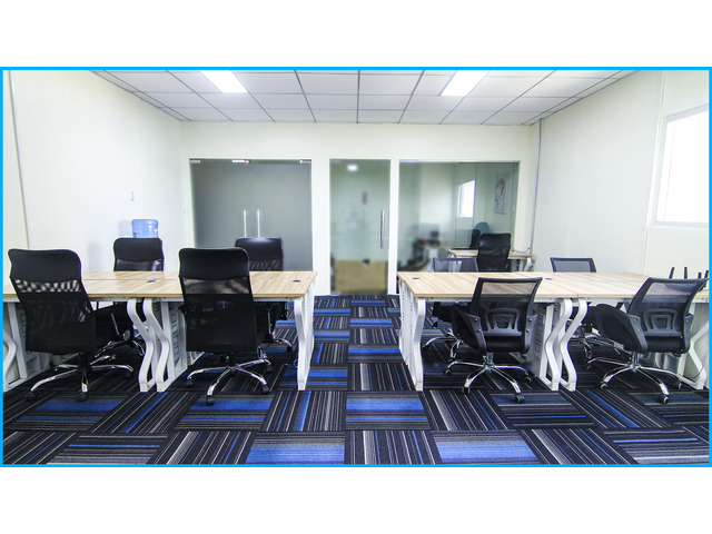Office for Rent I Call Center Office for Hire in Cebu & Pampanga - 5