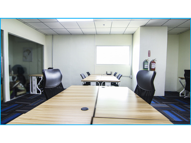 Office for Rent I Call Center Office for Hire in Cebu & Pampanga - 6
