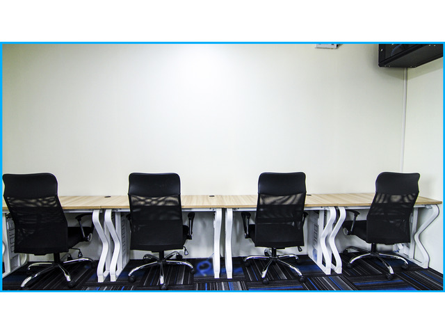 Office for Rent I Call Center Office for Hire in Cebu & Pampanga - 7