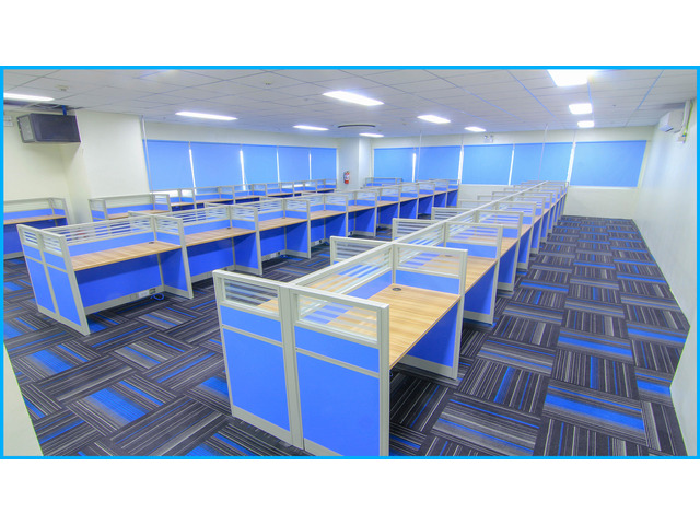 Serviced Office I Call Center for Hire in IT Park Cebu - 2