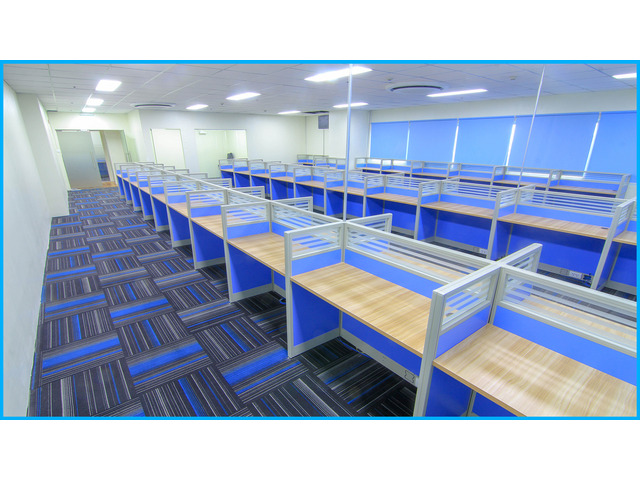 Serviced Office I Call Center for Hire in IT Park Cebu - 3