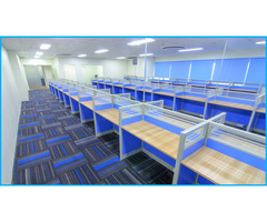 Serviced Office I Call Center for Hire in IT Park Cebu - Image 3