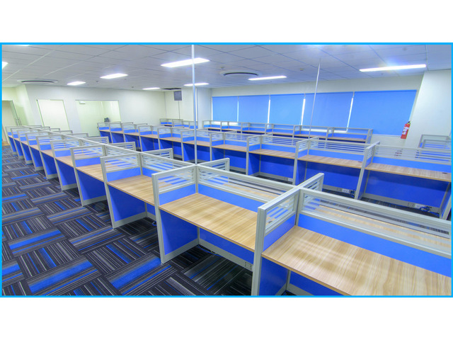 Serviced Office I Call Center for Hire in IT Park Cebu - 4