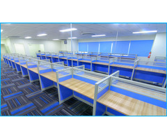 Serviced Office I Call Center for Hire in IT Park Cebu - Image 4
