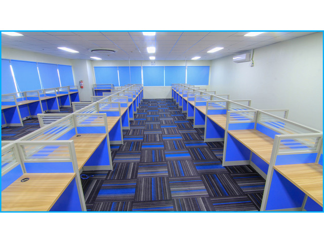 Serviced Office I Call Center for Hire in IT Park Cebu - 5