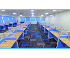 Serviced Office I Call Center for Hire in IT Park Cebu - Image 5