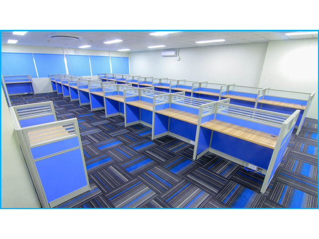 Serviced Office I Call Center for Hire in IT Park Cebu - 6