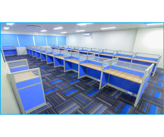 Serviced Office I Call Center for Hire in IT Park Cebu - Image 6