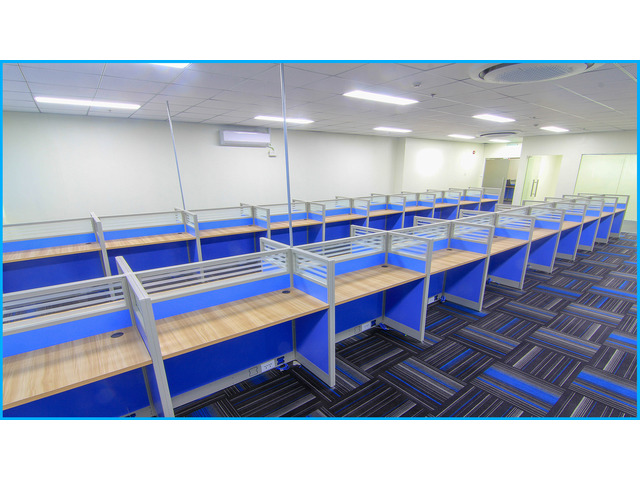Serviced Office I Call Center for Hire in IT Park Cebu - 7