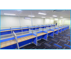 Serviced Office I Call Center for Hire in IT Park Cebu - Image 7