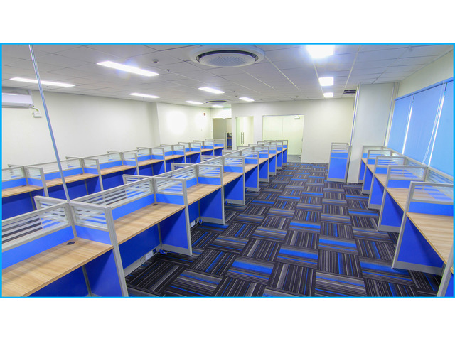 Serviced Office I Call Center for Hire in IT Park Cebu - 8