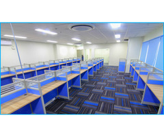 Serviced Office I Call Center for Hire in IT Park Cebu - Image 8