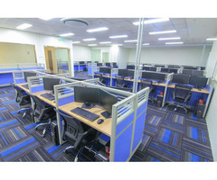 READY CALL CENTER OFFICE FOR LEASE IN ANGELES PAMPANGA 2021 - Image 2