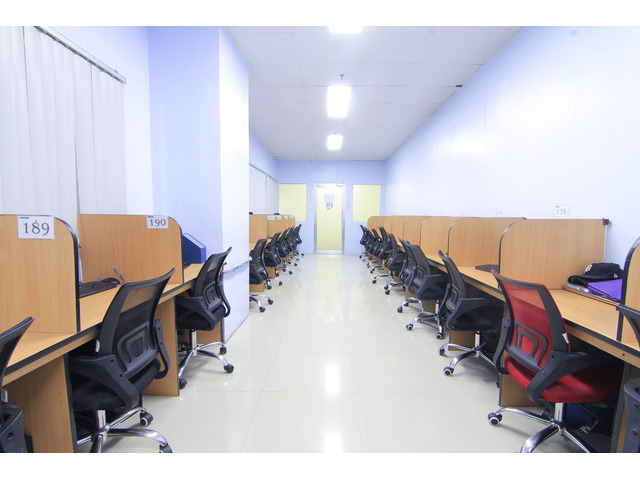 Pick your Philippines' Call Center Office Online at BPOSeats.com - 1