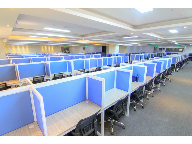 Pick your Philippines' Call Center Office Online at BPOSeats.com - 2