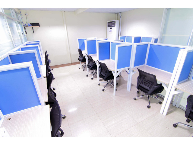 Pick your Philippines' Call Center Office Online at BPOSeats.com - 3