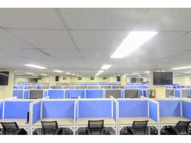 Pick your Philippines' Call Center Office Online at BPOSeats.com - 4