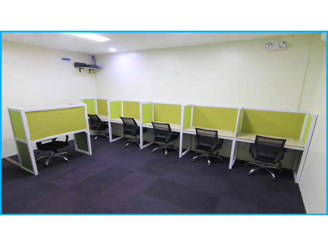 Pick your Philippines' Call Center Office Online at BPOSeats.com - 5