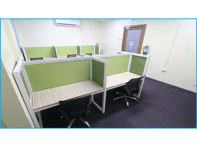 Pick your Philippines' Call Center Office Online at BPOSeats.com - 6
