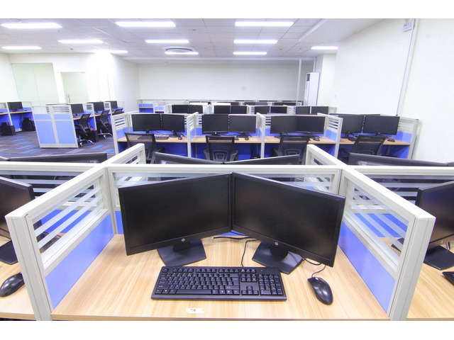 your offshore team reliable office space in Cebu and Pampanga - 1