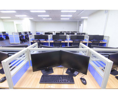 your offshore team reliable office space in Cebu and Pampanga - Image 1