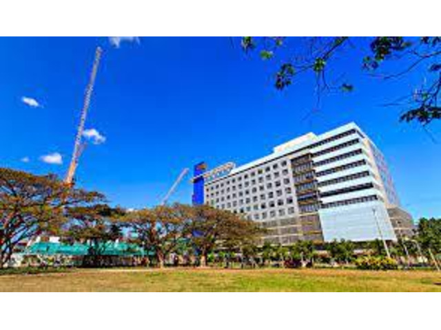 5-10 team seater-office space in IT Park and Ayala Center Cebu - 2